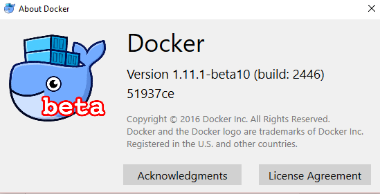 dockerforwindows10